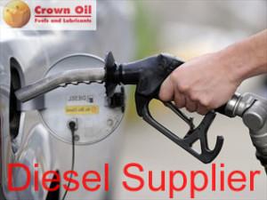 diesel suppliers