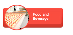 Food and Beverage Lubricants