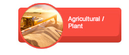 Agricultural Plant Lubrication | Farming Lubricants