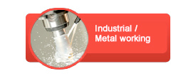Metalworking Fluids / Industrial