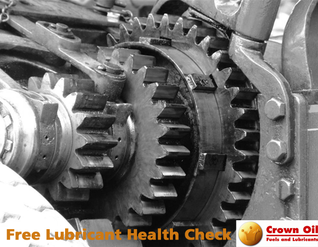 Free health check for your lubricants | Nationwide Lubricant Supplier