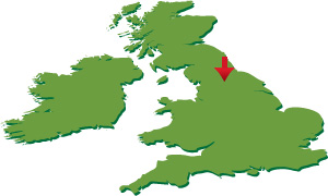 Red Diesel Suppliers in North East and North West, England