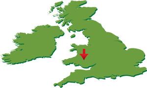 Bulk buy red diesel in North & South Wales