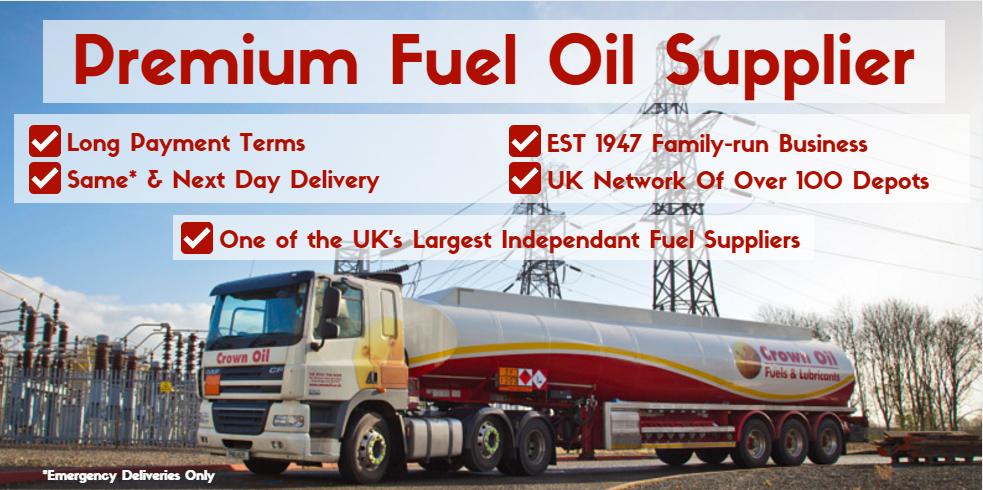 fuel oil prices