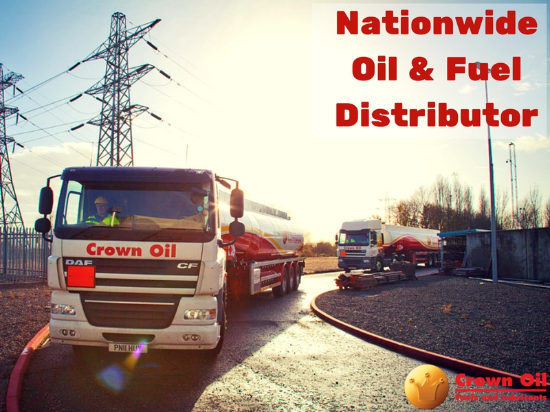 Nationwide Oil & Fuel Distributor