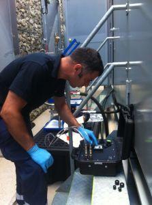 fuel polishing service