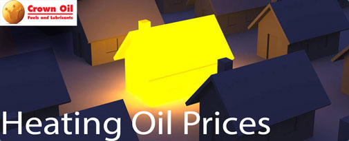 Heating oil prices | Get a cheaper heating oil price from Crown Oil