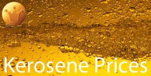 kerosene prices