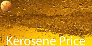 Kerosene - Kerosene fuel price
