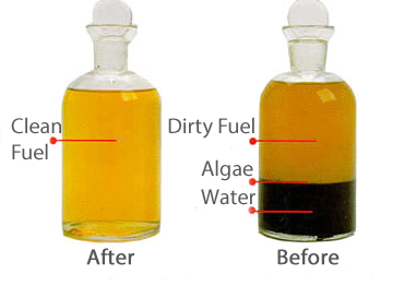fuel cleaning services