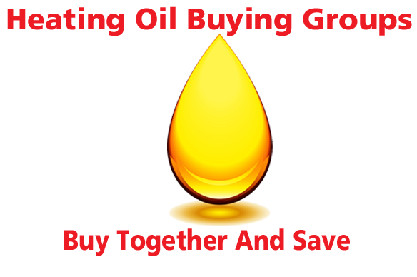 heating oil buying group