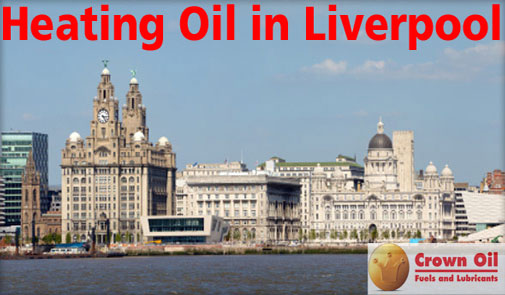 Heating Oil Liverpool