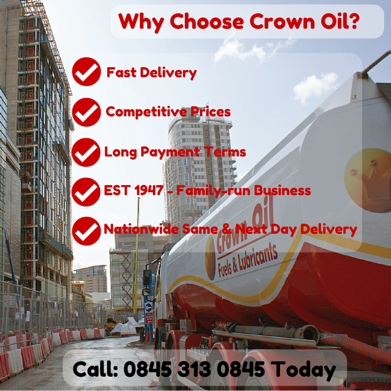 Red Diesel Fuel Supplier
