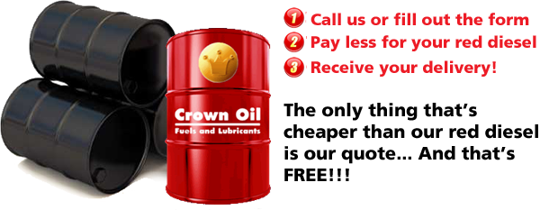Red Diesel Fuel - Get a free quote for latest prices