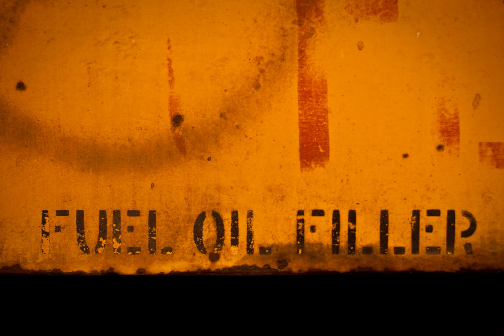 nationwide Fuel Oil supplier
