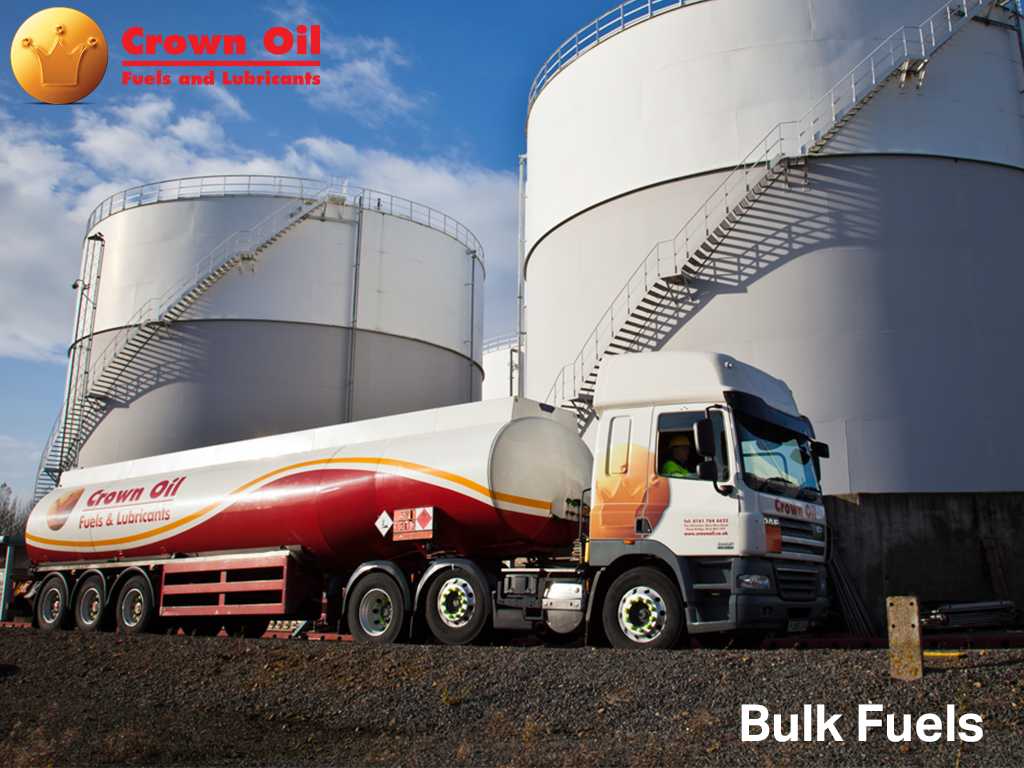 Bulk Fuels Supplier