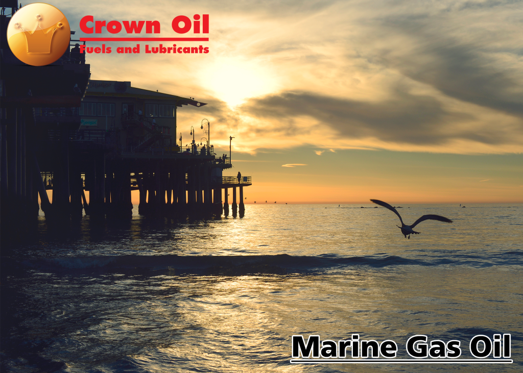 Marine Gas Oil | Bunker Fuel Suppliers