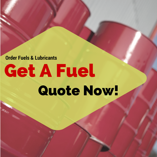 Get a fuel quote now