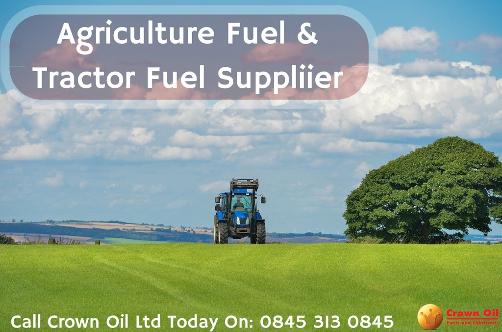 Agriculture Fuel & Tractor Fuel