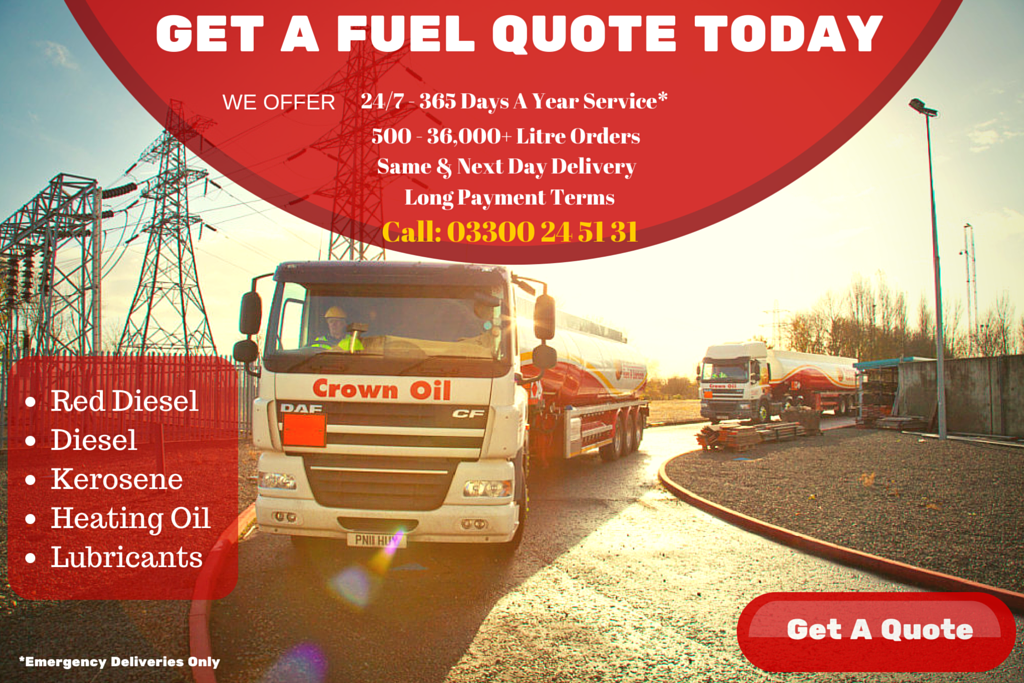 nationwide fuel distributor