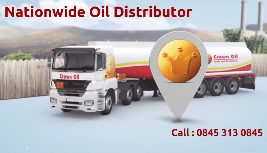Nationwide Oil Distributor