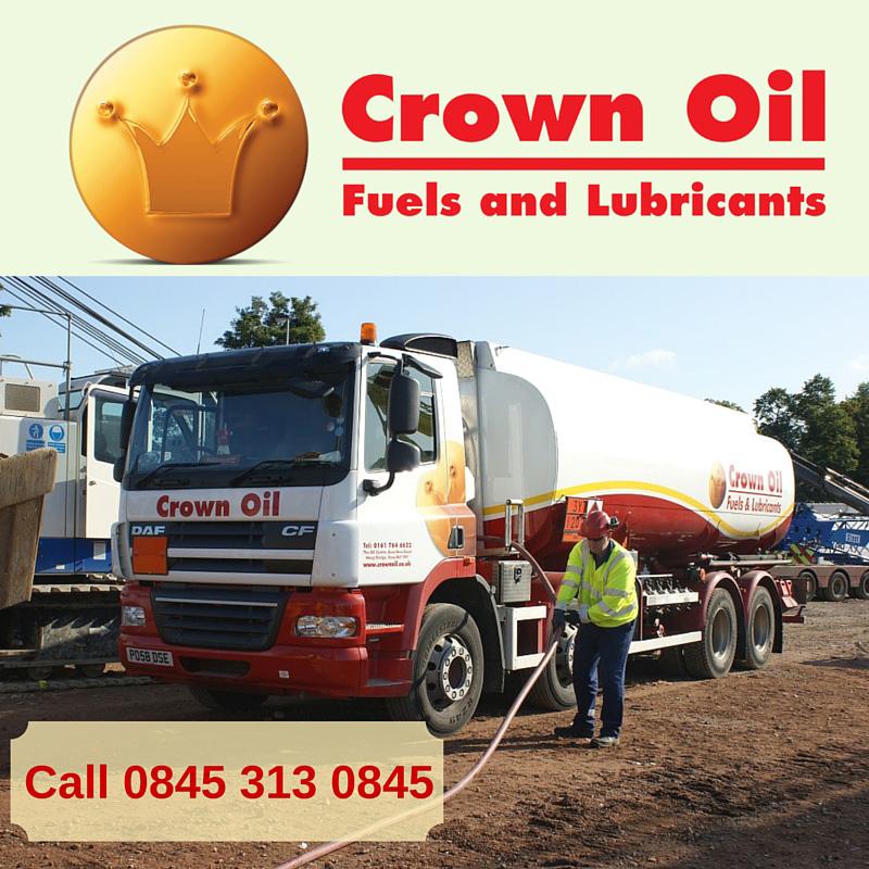 fuel company