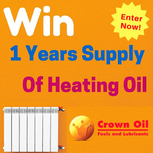 heating oil competition