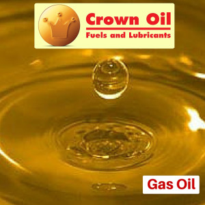 What is Gas Oil - Crown Oil