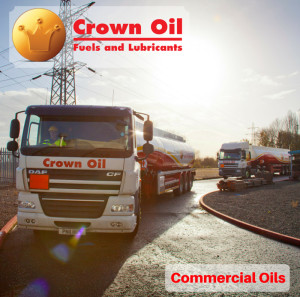 commercial oil