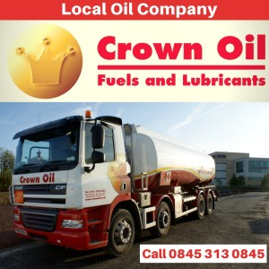 Local Oil Supplier