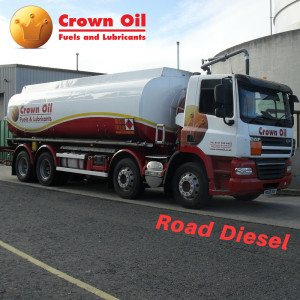 Road Diesel Fuel Supplier