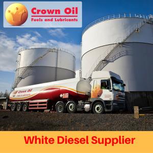 white diesel supplier