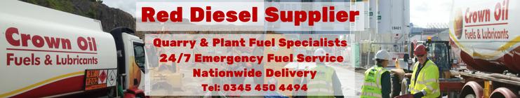 quarry & plant fuel specialist