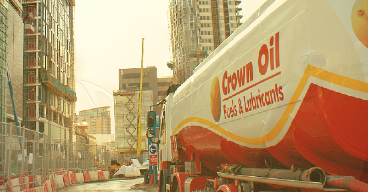 Nationwide Red Diesel Supplier