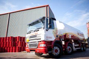 red diesel supplier