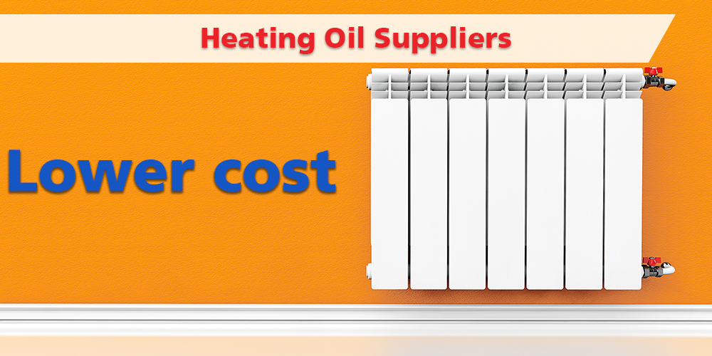 Heating Oil Suppliers