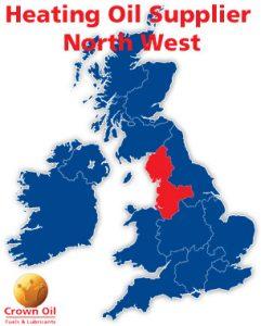 Heating Oil Supplier North-West